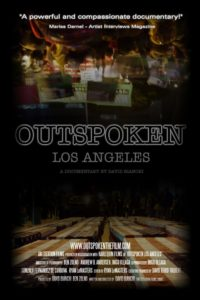 Outspoken Los Angeles Film