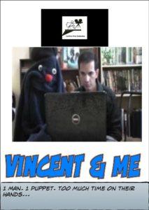 Vincent & Me